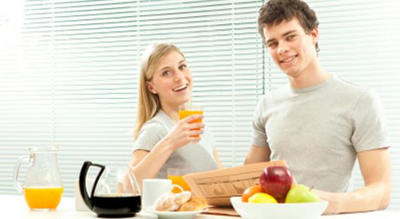 Conseils pour maigrir en couple facilement et rapidement