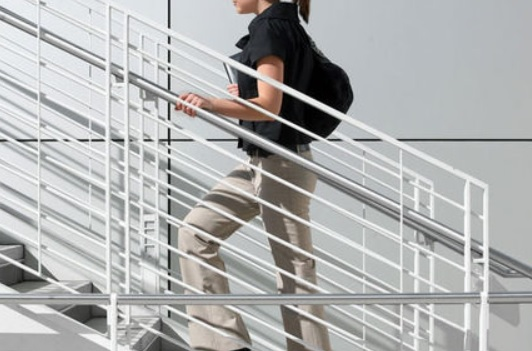 escalier-monter