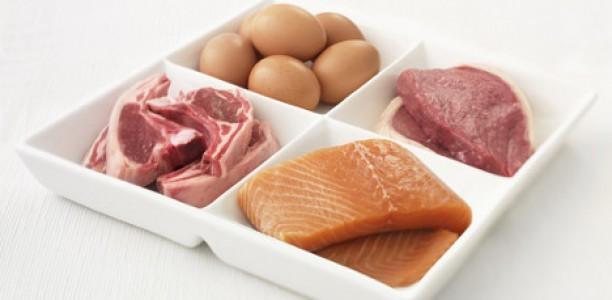 régime hyper protéiné