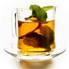 le régime thé