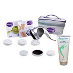 masseur anti cellulite vibralux pro