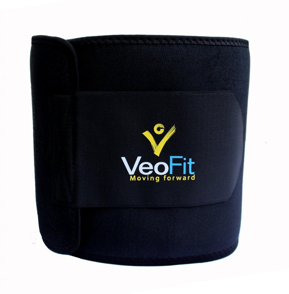 ceinture sudation veofit