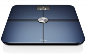 Balance Withings Smart Body Analyzer