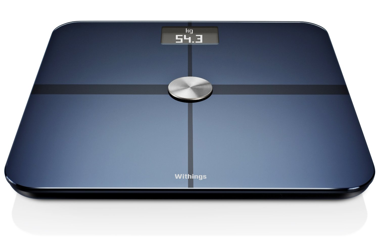 Balance Withings Smart Body Analyzer