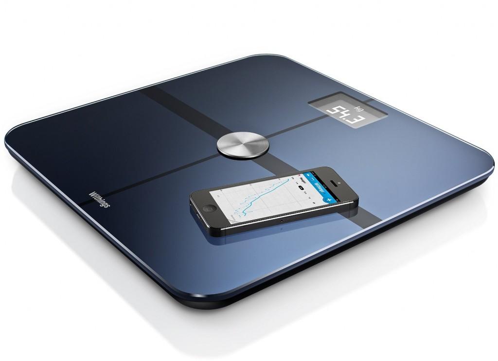 withing smart body analyzer balance