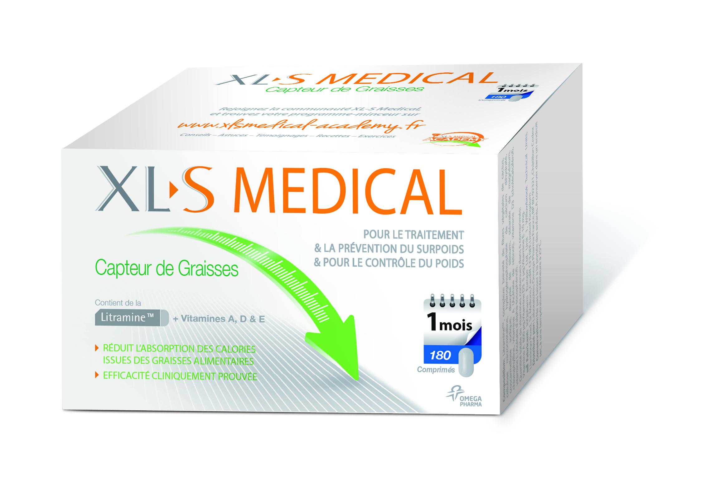 xls medicale capteur de graisse