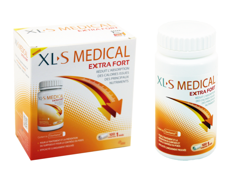comment prendre xls medical extra fort