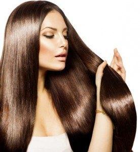 beaux cheveux avec Forcapil