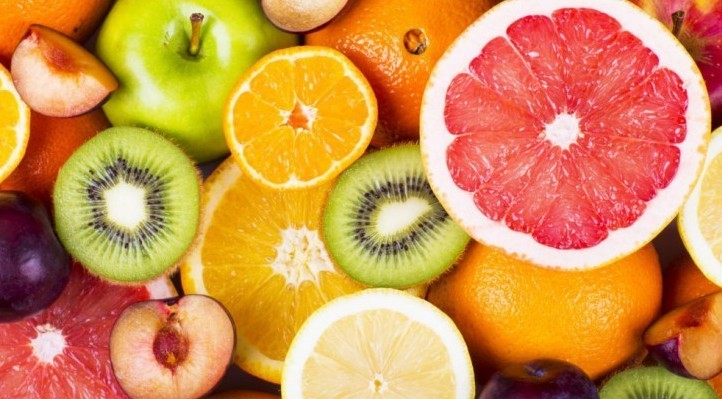 fruit source de vitamine c