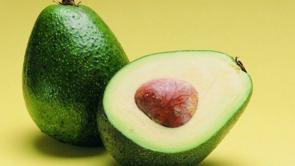 bienfaits du fruit d'avocat