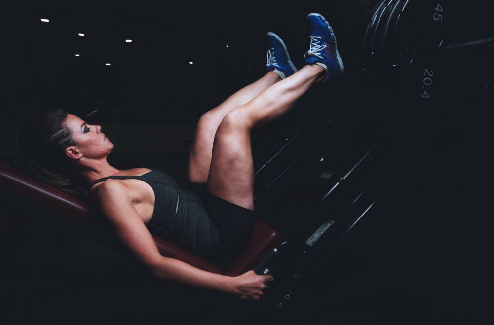 fitness isolation