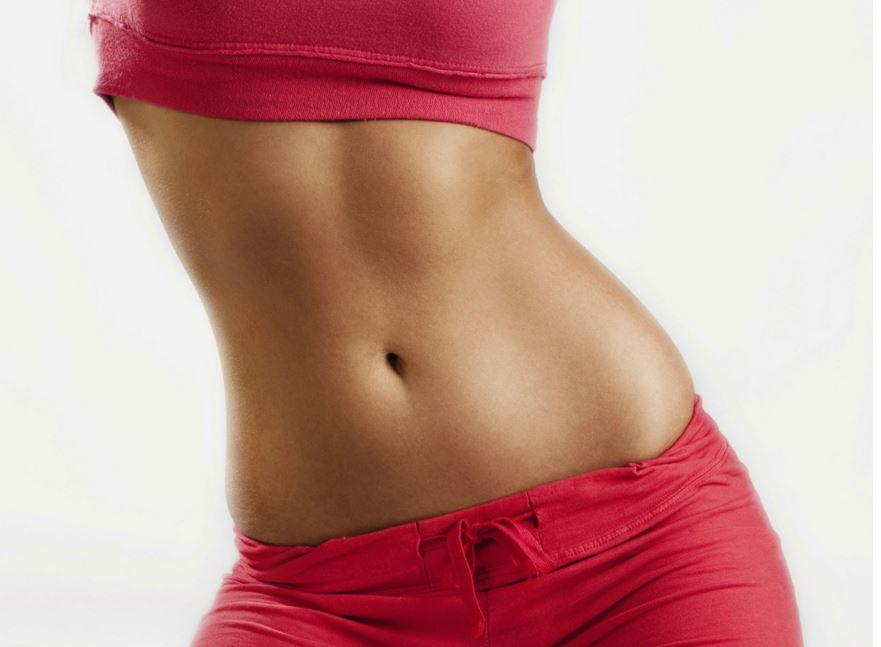 exercice de fitness pour le corps