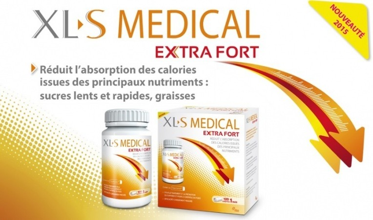 xls medical extra fort perdre du poids