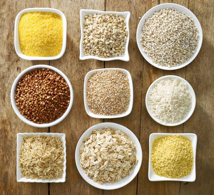 aliments non alcalins