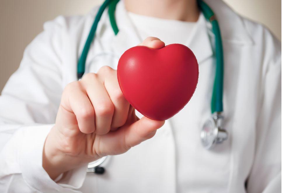 marcher contre risques d'hypertension