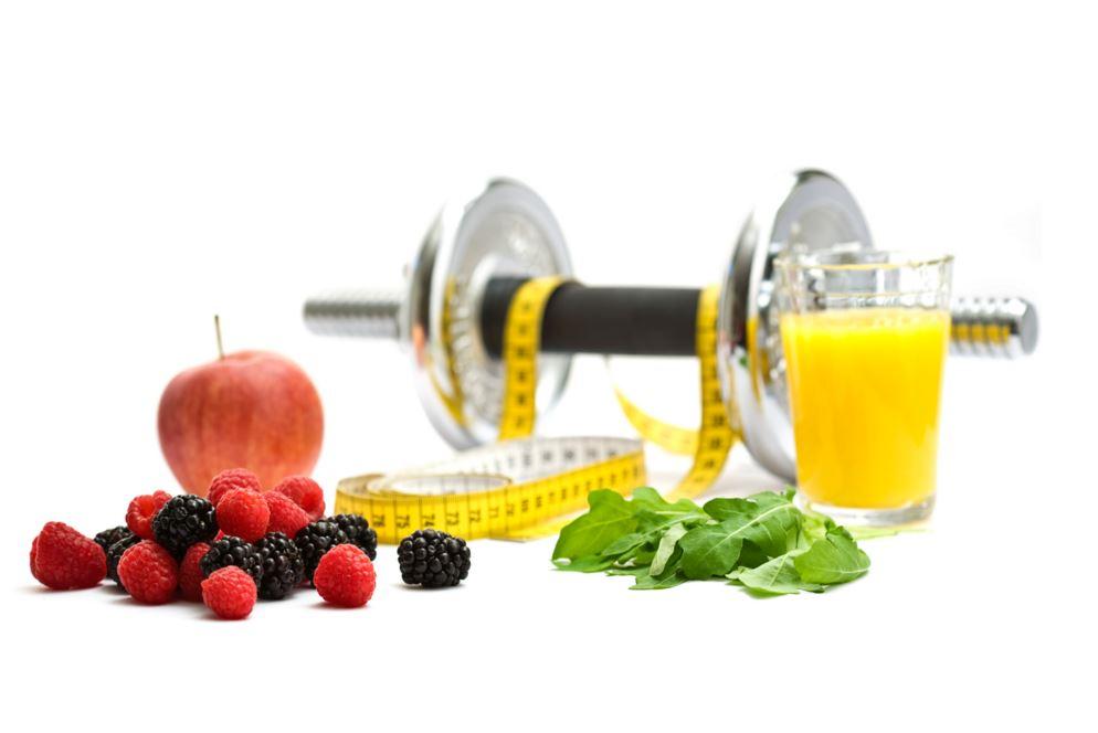 aliments alcalins et perte de poids