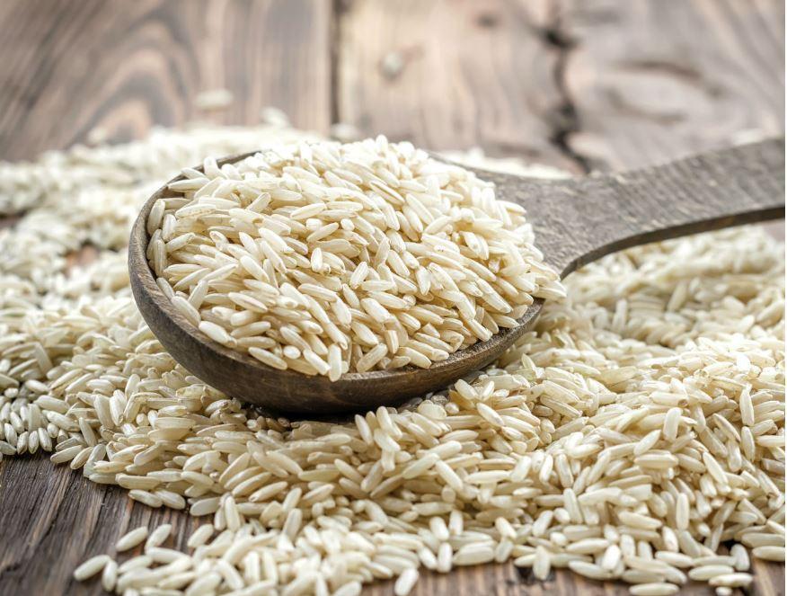 les bienfaits du riz brun