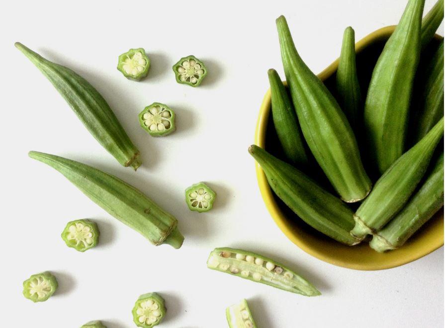 le gombo très bon légume