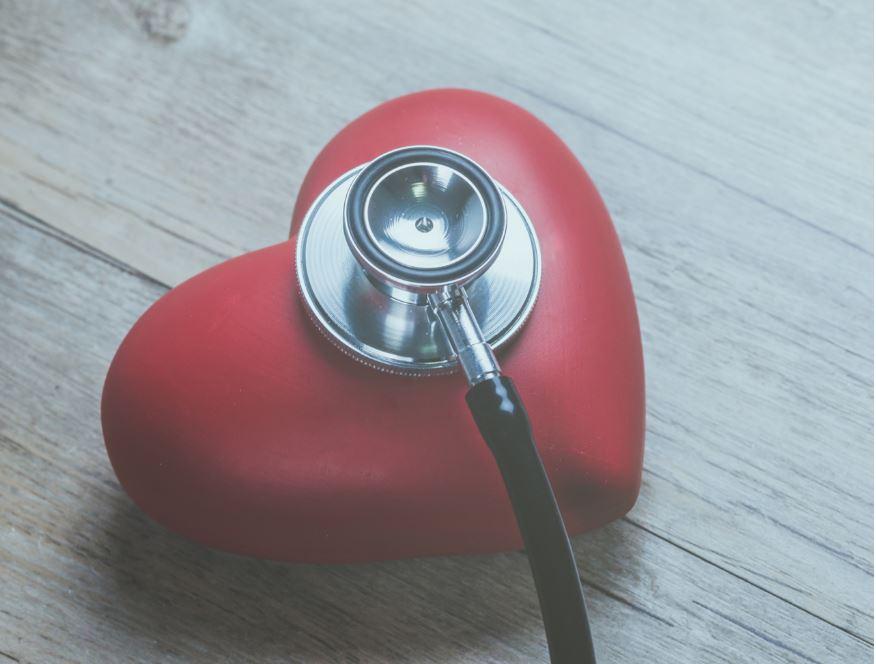 arrêter les maladies cardiaques