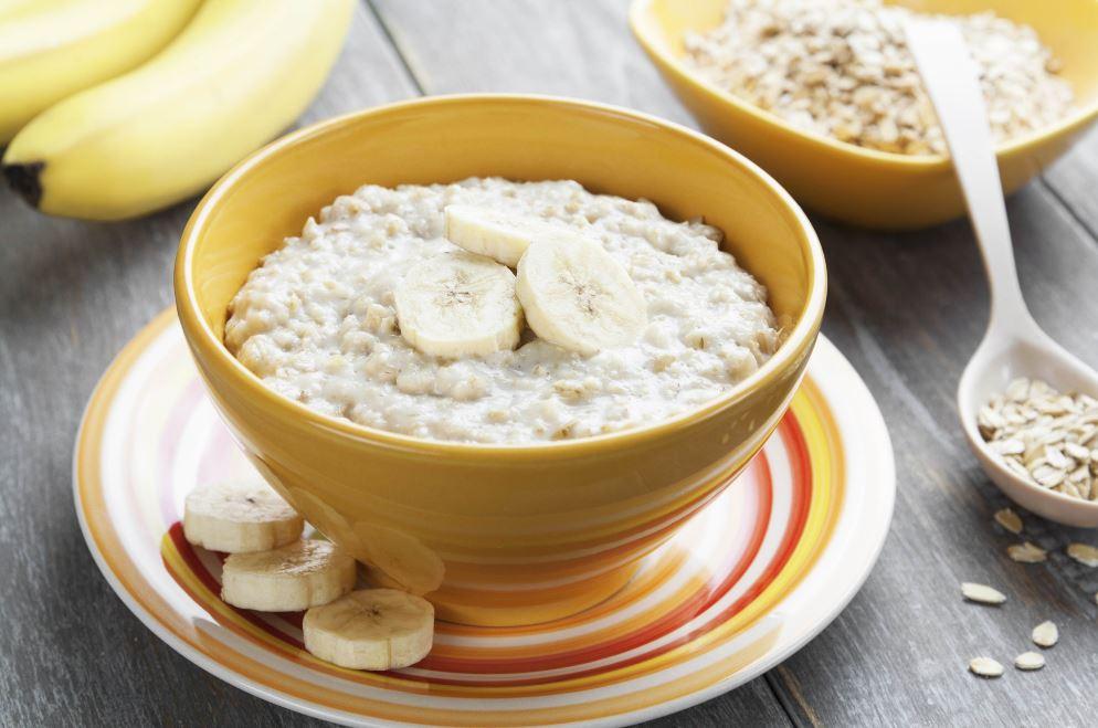 recette de porridge