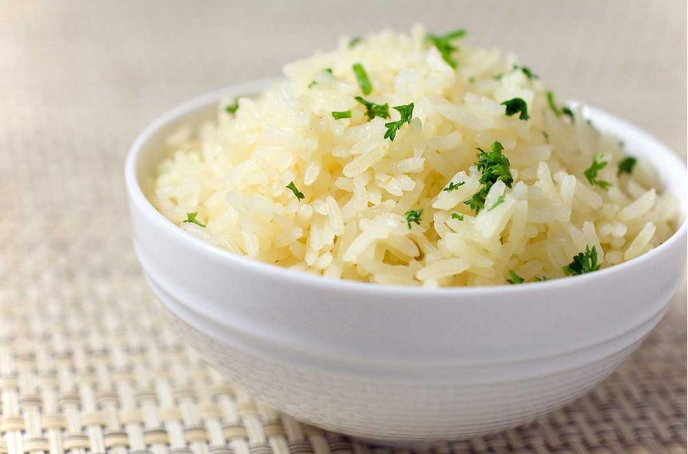 avantages du riz brun