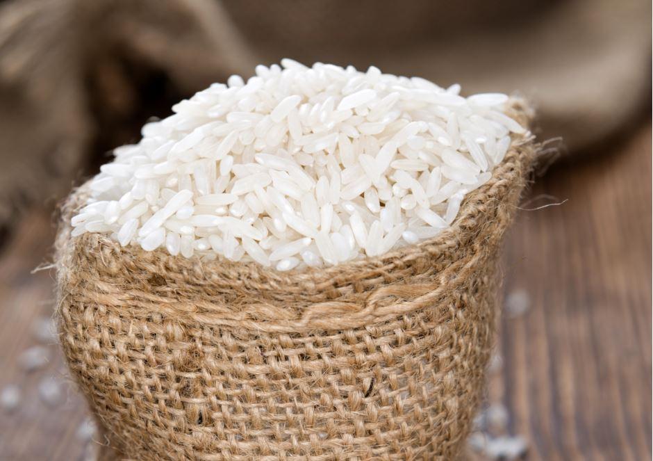 riz blanc aliment dangereux
