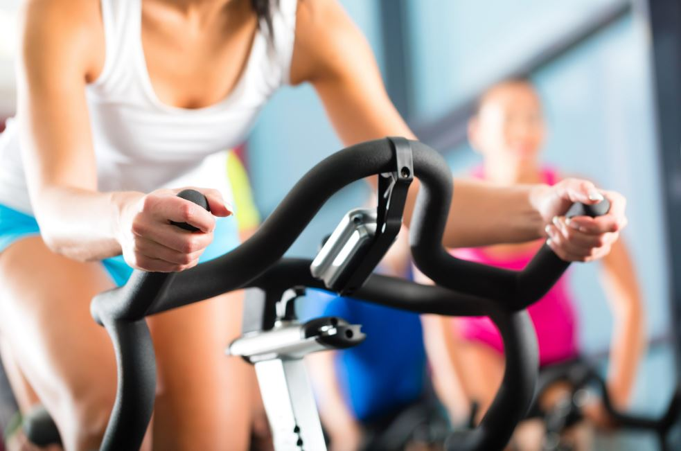 le sport avec le régime indice glycémique