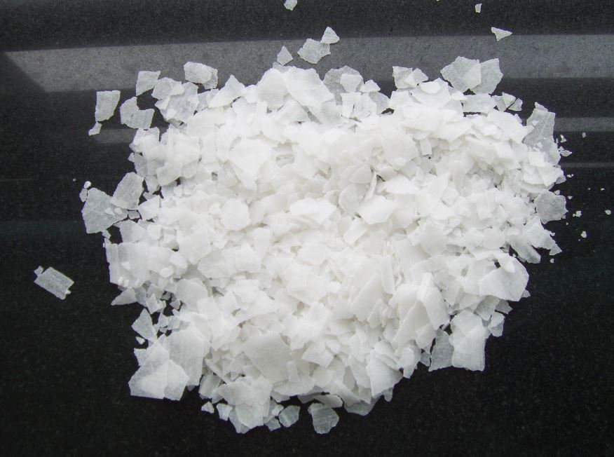 le sulfate de sodium
