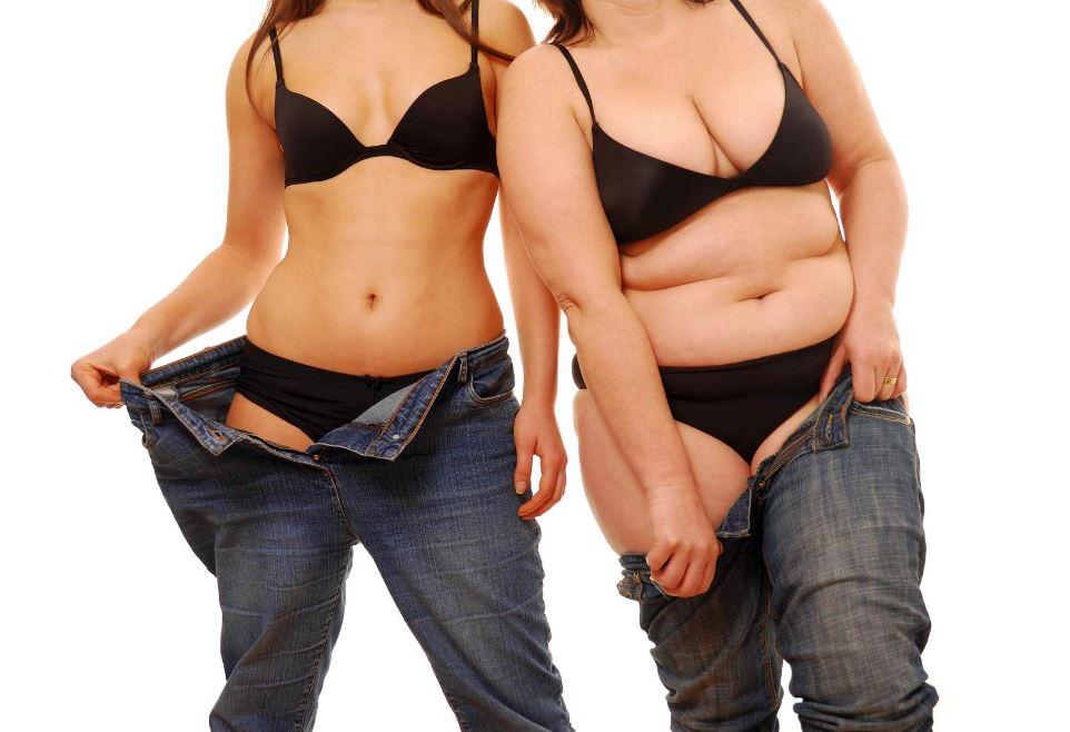 supprimer les kilos superflus et ne pas les reprendre