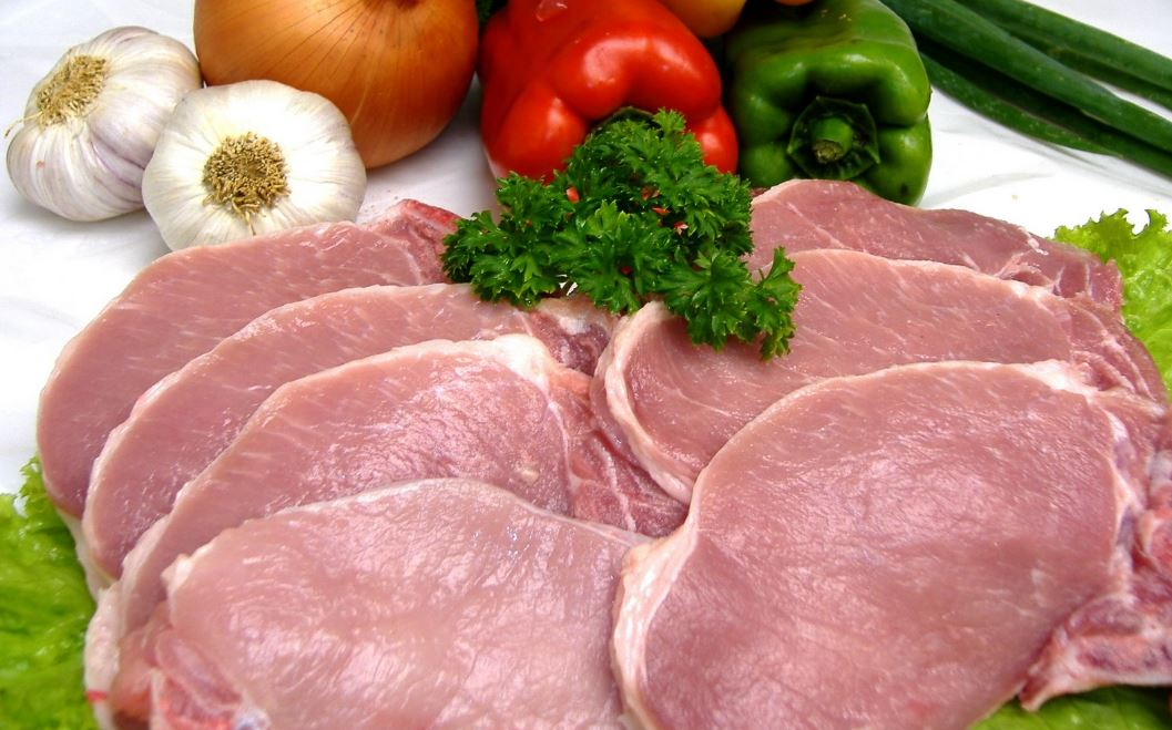 la viande maigre