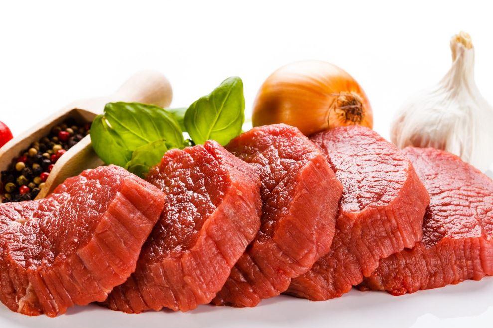 viande rouge interdit dans le régime MIND