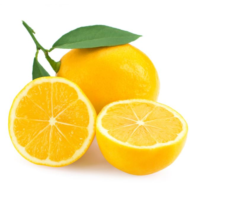 l'aliment citron