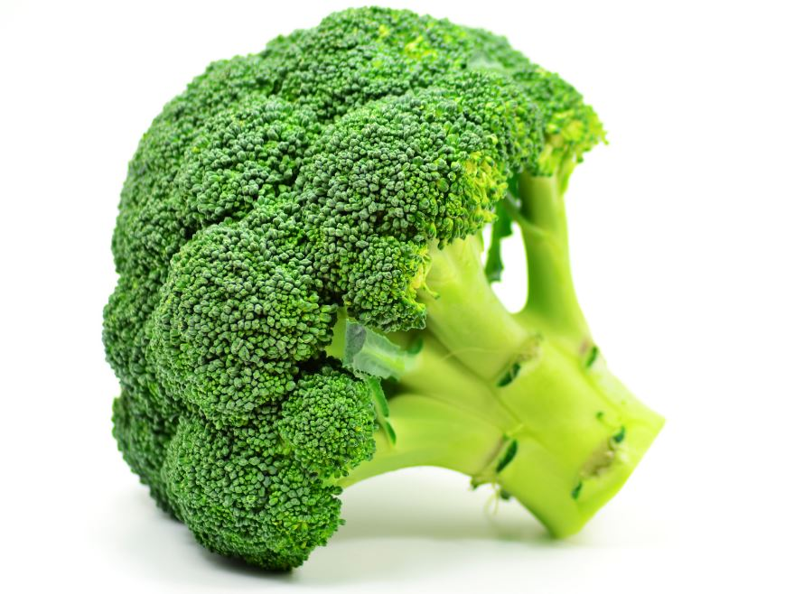 aliment brocoli