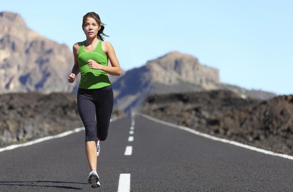 course à pied pour maigrir