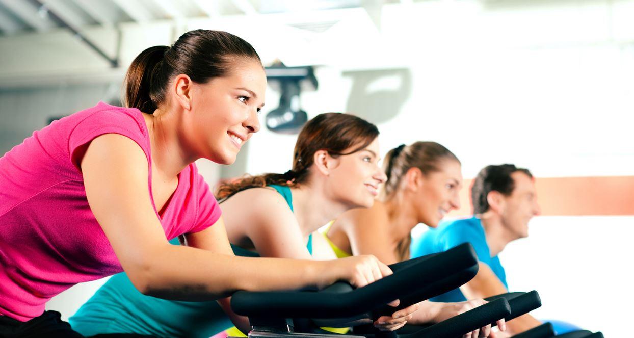 faire du sport avec feel good