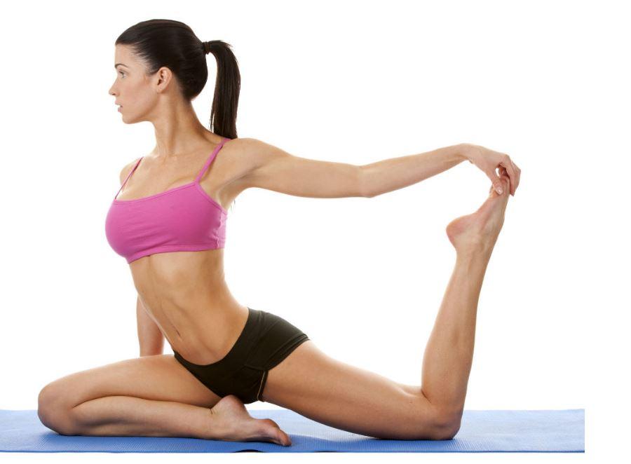 raffermir les différents muscles