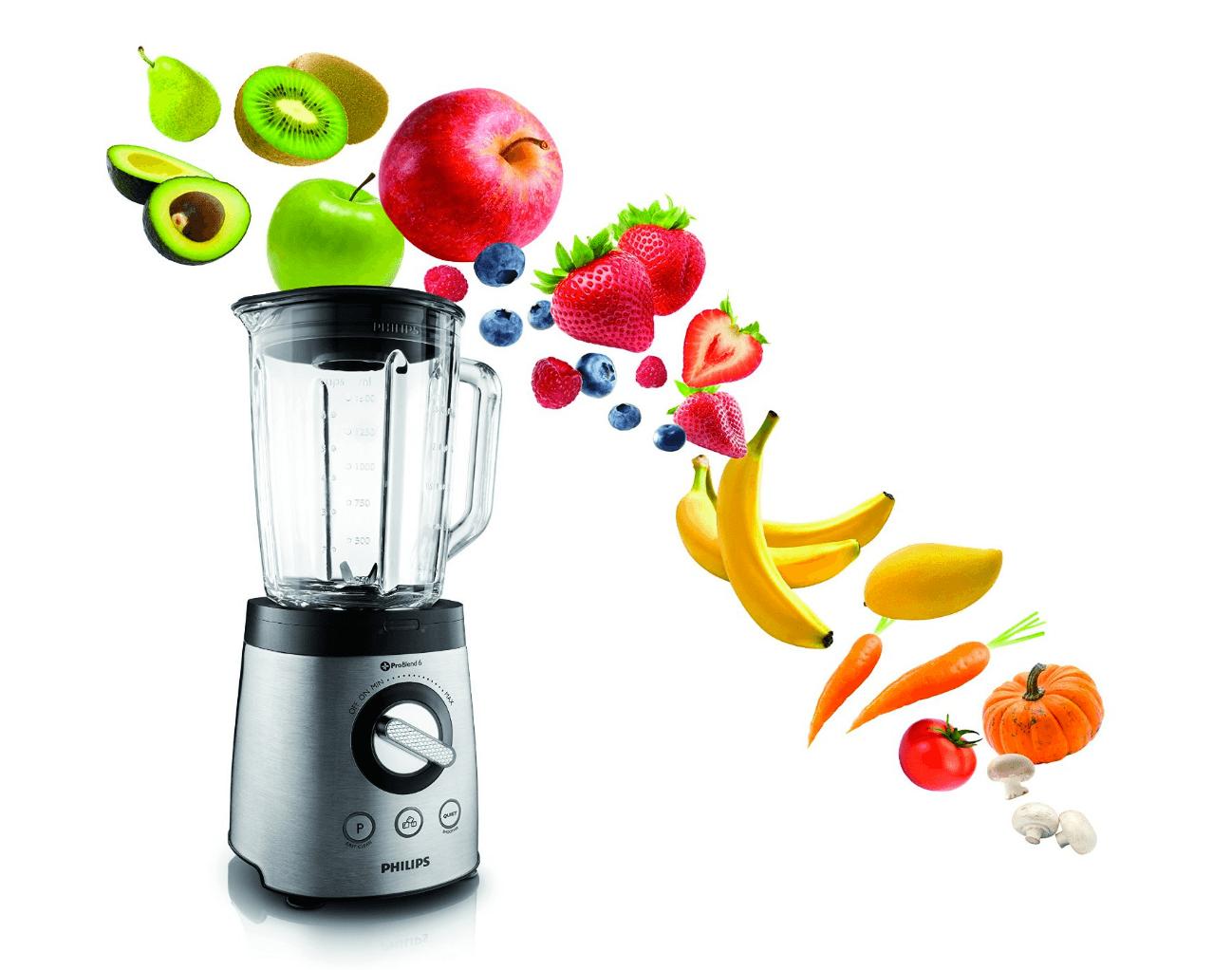 fruits-blender
