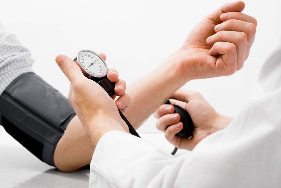 réduire les risques de l'hypertension artérielle