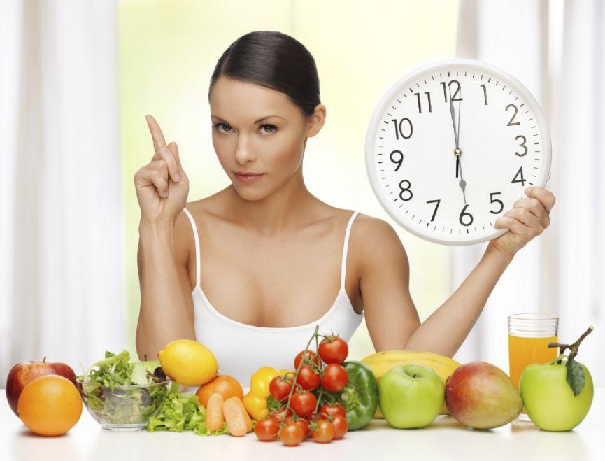 la chrononutrition comme méthode minceur