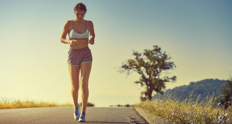 marcher pour perdre efficacement du poids