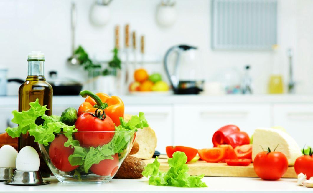 manger plus sain avec Weight Watchers