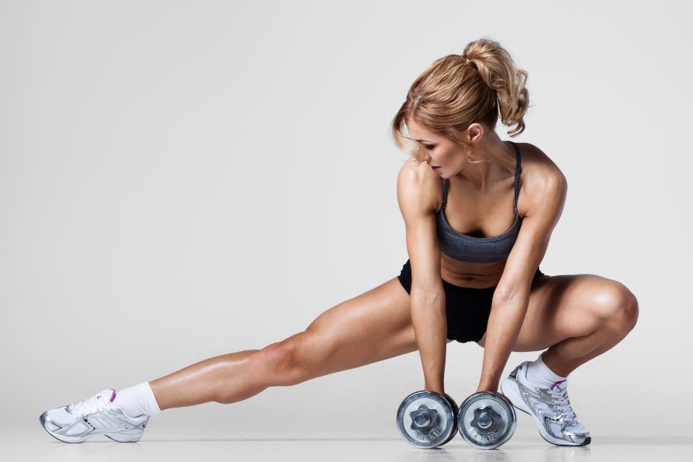 musculature pour mincir