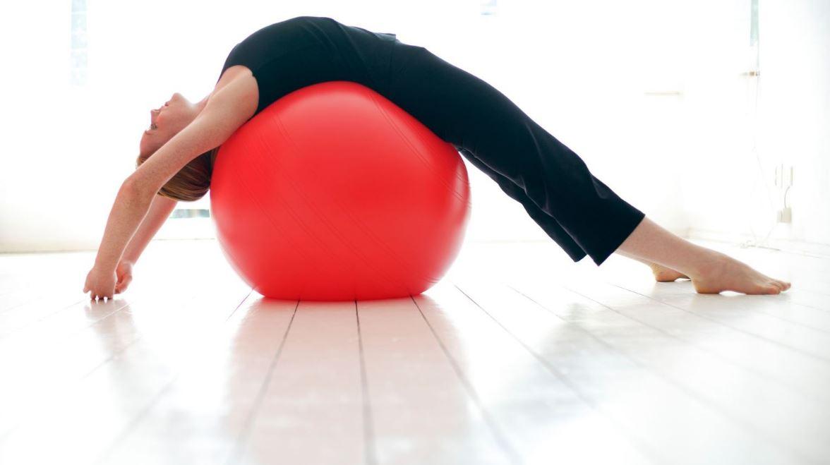 accessoires de la méthode pilates