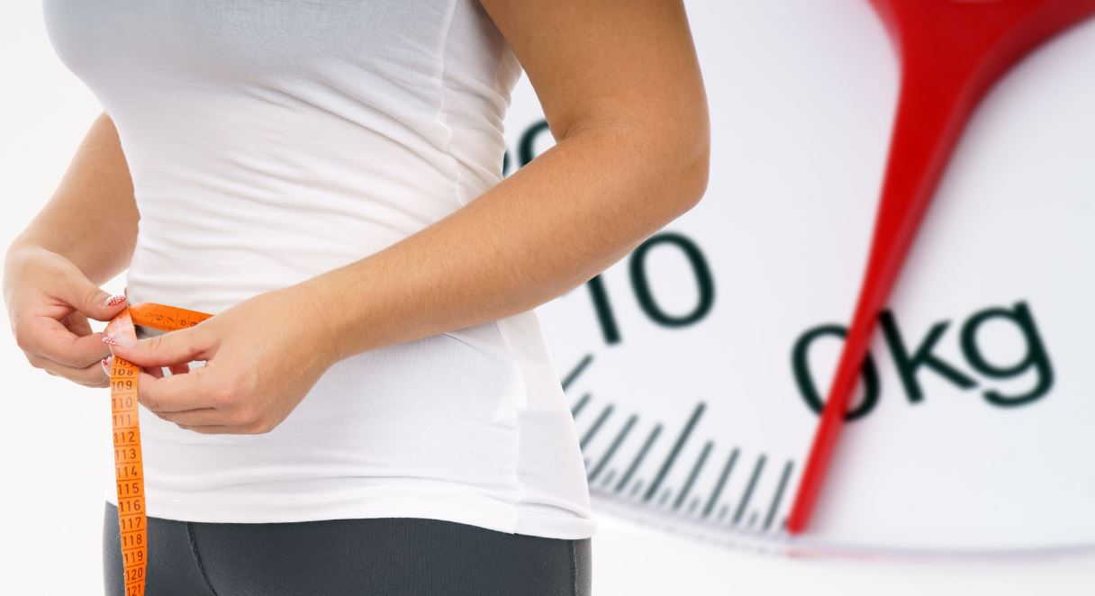perdre du poids sans se fatiguer
