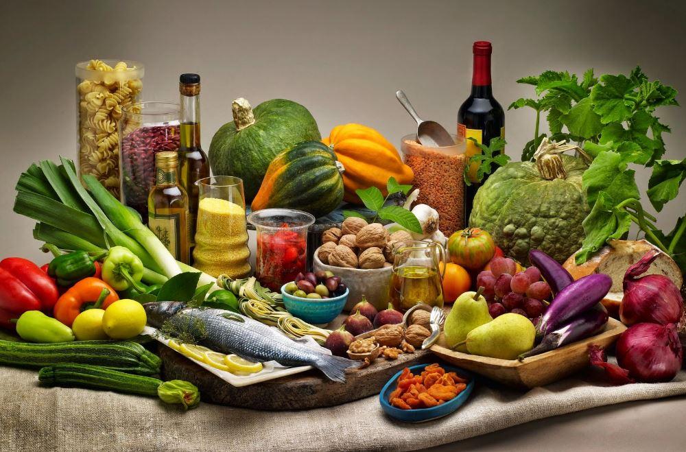 régime crétois pour perdre efficacement du poids