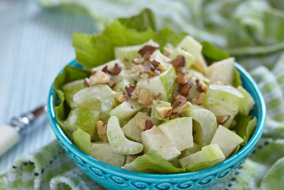 recette de salade de céleri branche