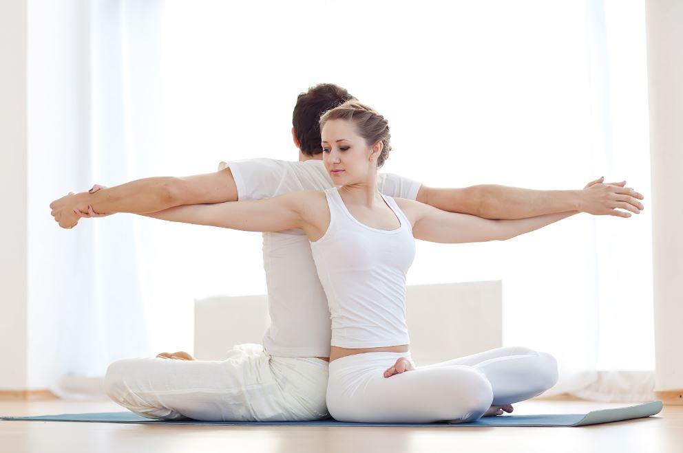 activités pour aplatir le ventre
