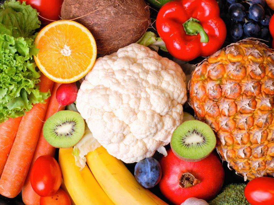 éviter les aliments crus
