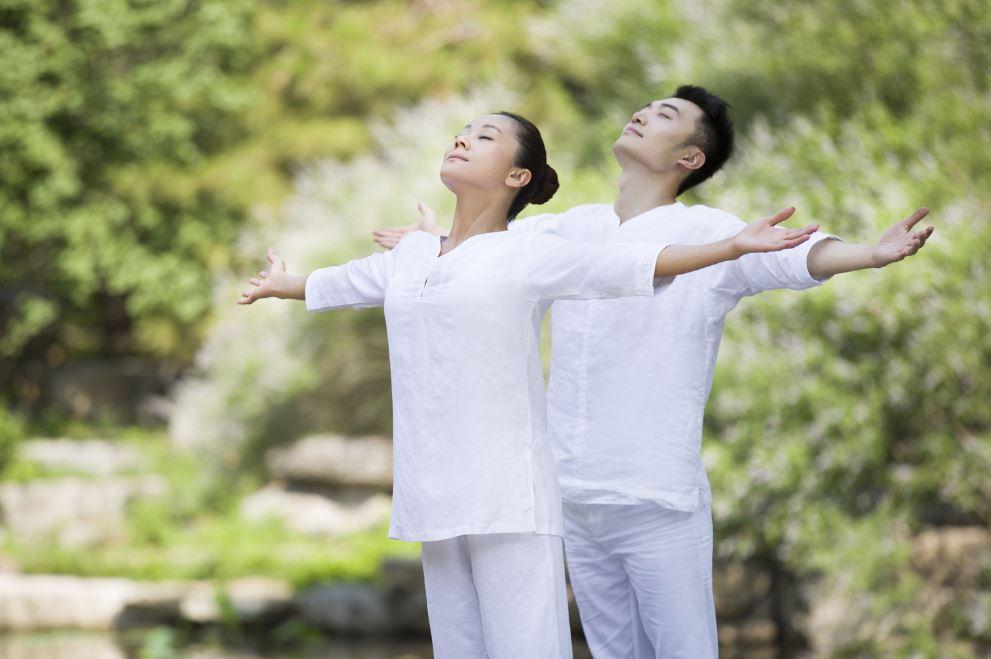 avantages du Qi Gong