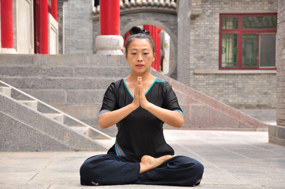Le Qi Gong gymnastique douce